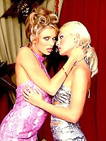 Briana Banks and Kellemarie